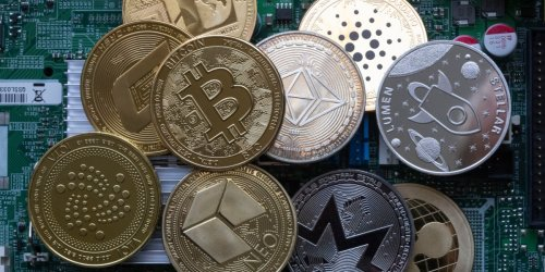 The 'first country to regulate' crypto is preparing a sweeping crackdown on digital coins