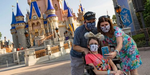 Some of the new safety measures at Disney parks will outlive the pandemic