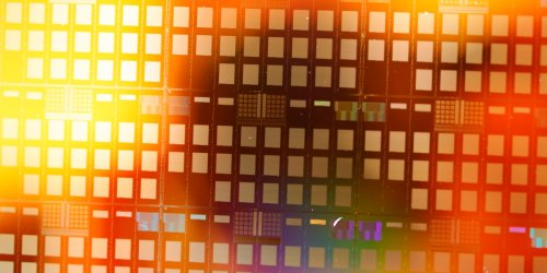 Chipmakers to carmakers: Time to get out of the semiconductor Stone Age