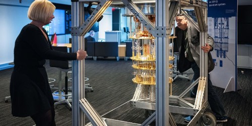 Startup debuts software to help any company use 'quantum algorithms'