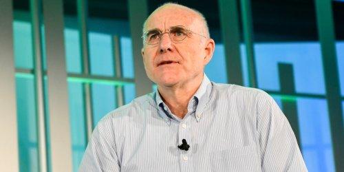 The innovative engine of IBM's design philosophy