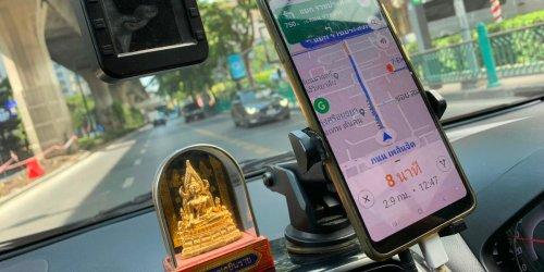Southeast Asian ride-hailing app Grab lands $40 billion SPAC deal for U.S. listing