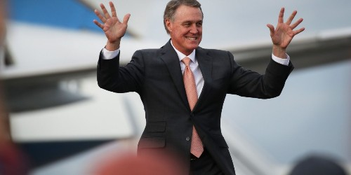 Sen. David Perdue's suspicious stock success shows why members of Congress shouldn't be allowed to trade individual stocks