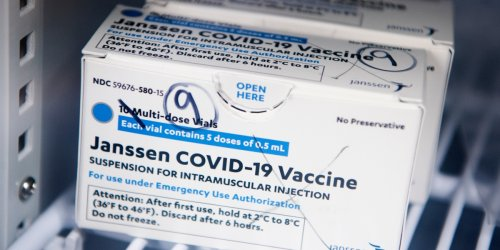 Europe hints at mRNA-only future after J&J pauses COVID vaccine distribution