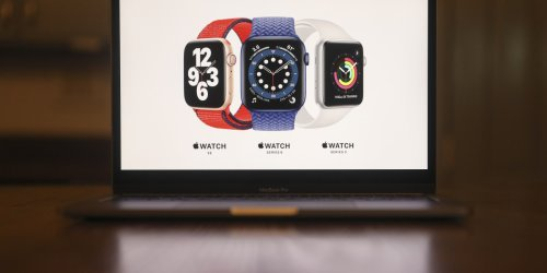 Why I'm caving and finally buying an Apple Watch