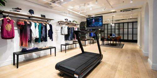 Peloton shares tank as feud with consumer agency over treadmills heats up