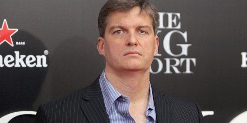 'Big Short' investor Michael Burry returns to Twitter to warn about passive investing