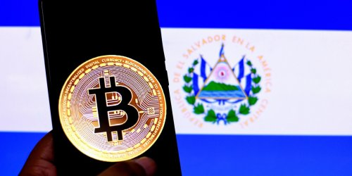 Two weeks later, how is El Salvador's Bitcoin strategy going?