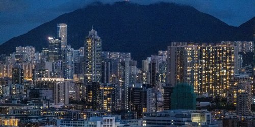 Google is not cooperating with user data requests from Hong Kong authorities