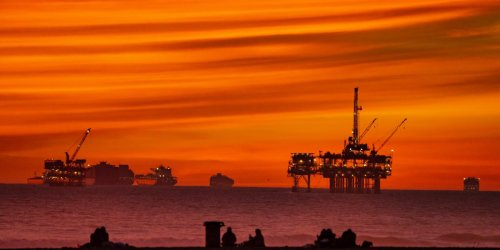 Stop oil and gas exploration this year to reach net-zero by 2050, says IEA report