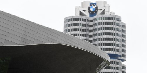 Just when investors thought carmakers were over the worst of the chips crisis, BMW delivers a doozy