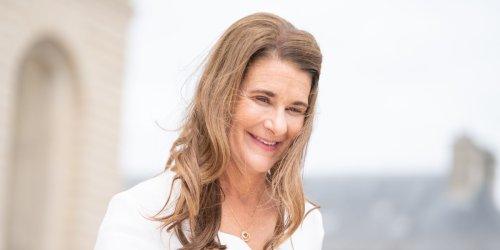What will Melinda Gates do next?