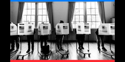 What business needs from the 2020 election