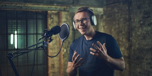 24-year-old podcaster turned VC scores $140 million from MIT, Spotify backer to invest