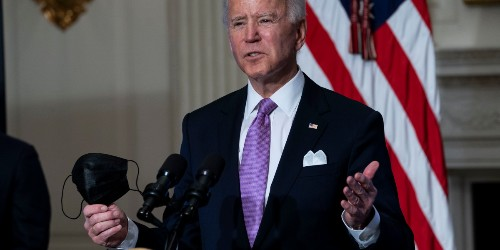 Biden moves to reverse Trump-era health care policies and expand access to Obamacare
