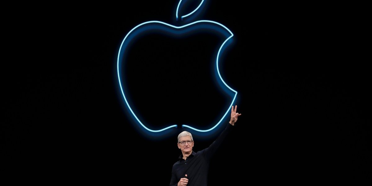 Discover apple jobs