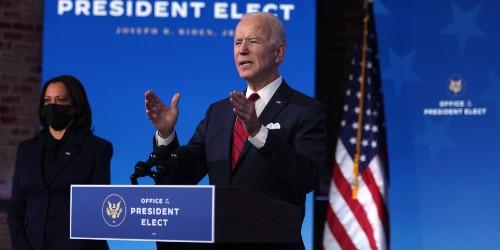 When to expect Biden's $1,400 stimulus check