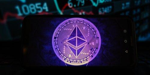 There are two very real reasons Ethereum is taking off