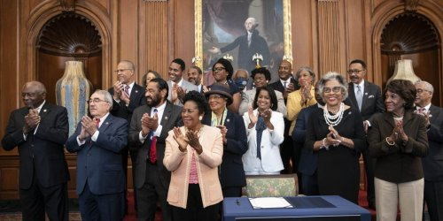 How Juneteenth became a federal holiday and what it means for workers