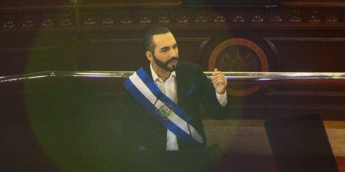The problem with El Salvador's Bitcoin law