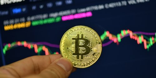 What happened Wednesday? Crypto proved surprisingly resilient