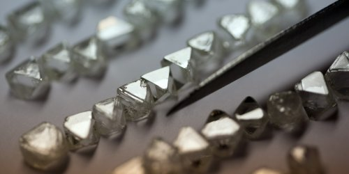 Now you can make diamonds in a microwave