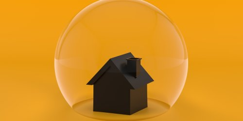 No, we are not in another housing bubble