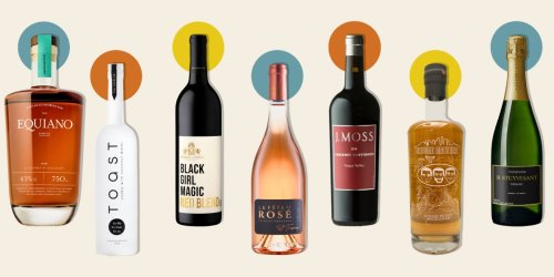 Black-owned wine and spirits makers you should know about