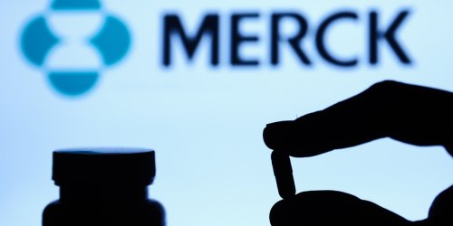 Merck's breakthrough COVID pill faces a risk: the virus could outsmart it