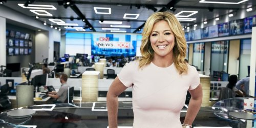 Brooke Baldwin: How female leaders are ending the tyranny of the résumé