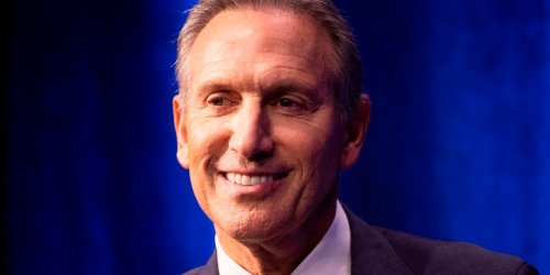 Former Starbucks CEO Howard Schultz invests in $1.7 Billion cybersecurity startup Wiz