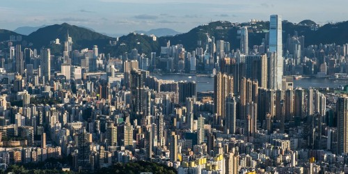 Hundreds of thousands of Hong Kong citizens may soon immigrate to the U.K.—and Beijing isn't happy about it