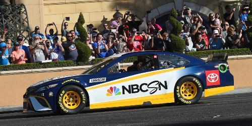 NBC to shut sports network