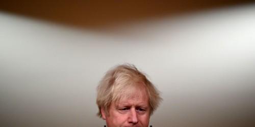 Highly transmissible U.K. virus strain is also 30% more lethal, Boris Johnson warns
