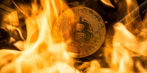 A brief history of Bitcoin bubbles