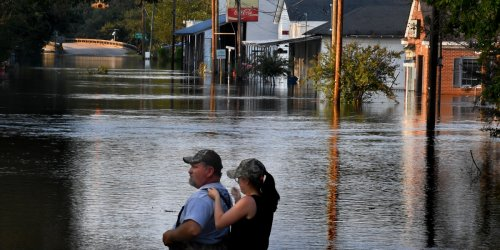 Companies That Mention Hurricanes in Their 10-Ks Lose 5% of Market Value