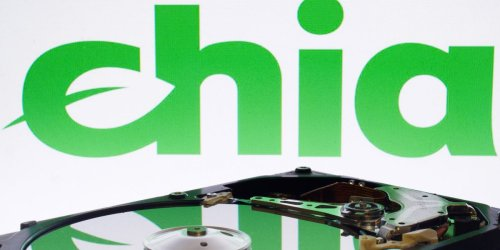 A new cryptocurrency claims to be an eco-friendly Bitcoin alternative. Is chia worth a look?