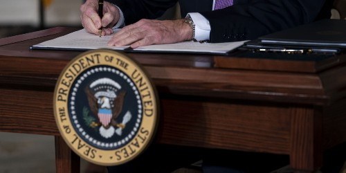 Biden to reopen ACA enrollment in first executive actions on health care