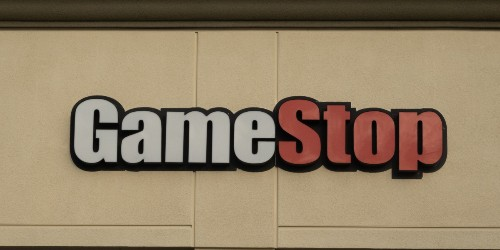 Forget Bitcoin—GameStop just topped $300 in pre-market trading
