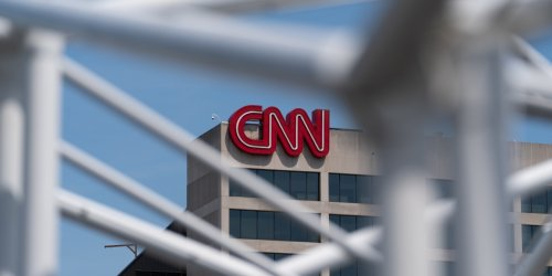 As AT&T and Discovery join forces, cable news giant CNN avoids being under the same roof as MSNBC