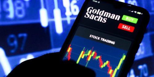 Goldman Sachs dives into fintech's latest trend with GreenSky