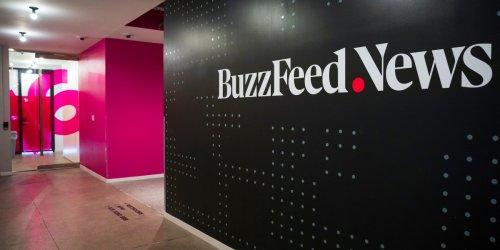 BuzzFeed to go public with $1.5 billion SPAC deal