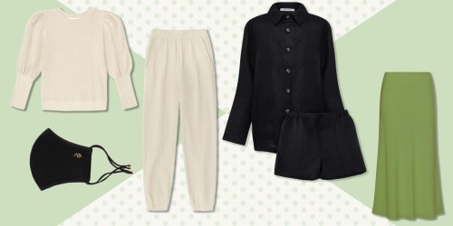 Comfortable work-from-home clothes you can still wear when you're back in the office