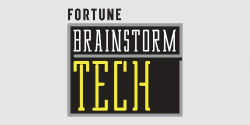 Fortune Brainstorm Tech cover image