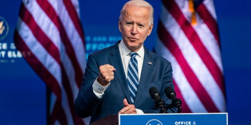 Biden's corporate tax plan depends on Georgia's Senate results