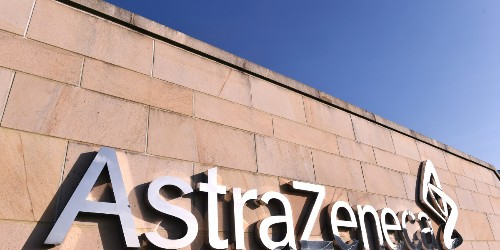 Stocks and futures jump on AstraZeneca's vaccine breakthrough. Here are the big winners