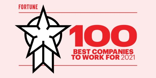 How the Best Companies to Work For acted heroically in 2020