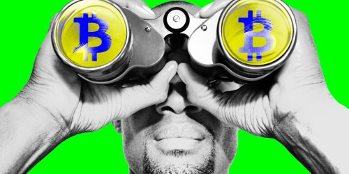 The financial revolution will be tokenized: Exploring the crypto frontier