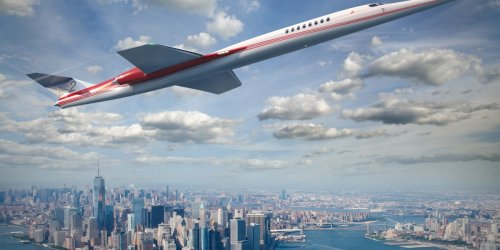 Electric Aviation cover image