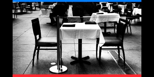 What restaurants need from the 2020 election